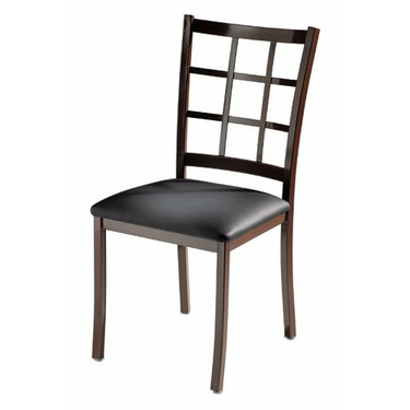 Luckhardt Chair