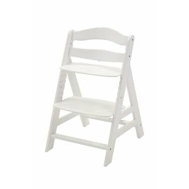 Leap Frog Interactive High Chair, White