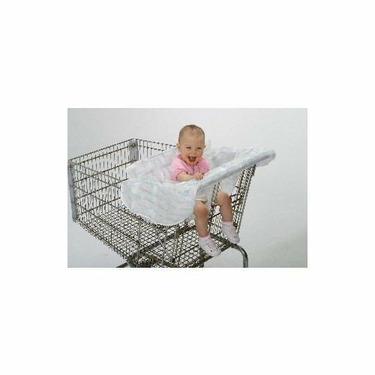 The Disposable Clean Shopper - 3 pk