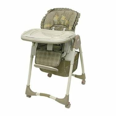 Baby Trend Highchair - Serengetti