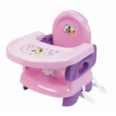 Disney Fairies Deluxe Folding Booster Seat