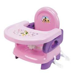 Disney Fairies Deluxe Folding Booster Seat