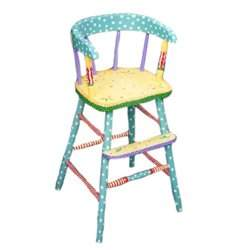 Country Style Youth Chair