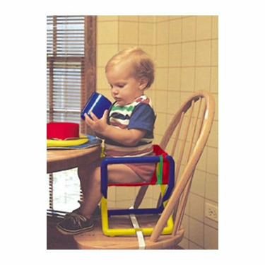 Personalized Jr Director's Chair - Color: Primary Mesh