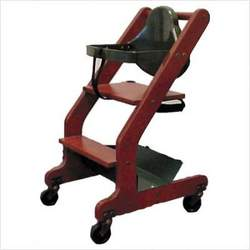 Koala Kare Products SmartChair in Cherry Wood
