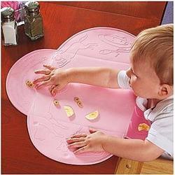 Summer Infant 76125 Tinydiner Pink - Pink