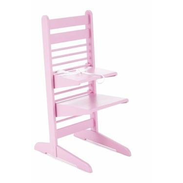 Argington Babylon Toddler High Chair - Pink