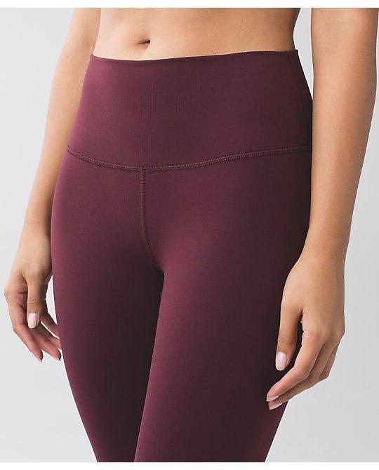 Lululemon Yoga Pants Reviews In Athletic Wear Chickadvisor