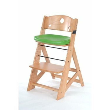 Keekaroo Comfort Cushion - Seat - Lime