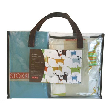 Tripp Trapp from Stokke Cherry