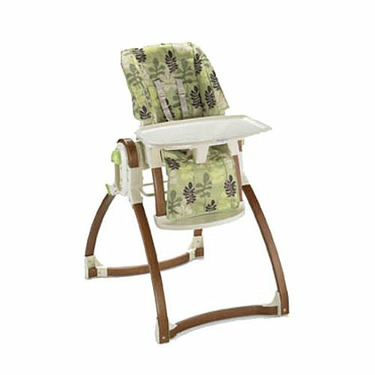 Fisher-Price Brentwood Collection High Chair