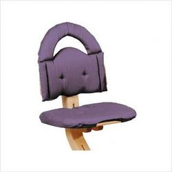 Chair Cushion in Light Blue