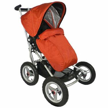 Micralite Toro All Terrain Wheel Kit
