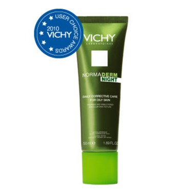 Vichy Normaderm Chrono-Active Anti-Imperfection Care