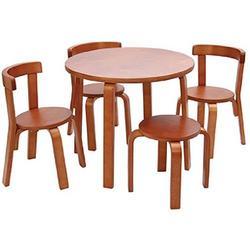 Anka Mini Furniture in Honey