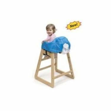 Classy Kid Reusable HIgh Chair Cover