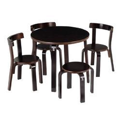 Anka Mini Furniture in Espresso
