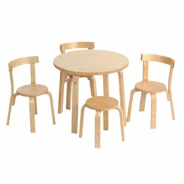Anka Mini Furniture in Natural
