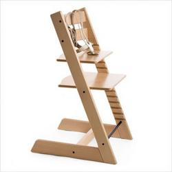 Stokke Tripp Trapp Classic Natural High Chair