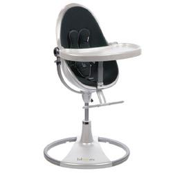 bloombaby Fresco Classic Highchair in Midnight Black