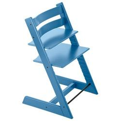 Stokke Tripp Trapp Classic Blue High Chair