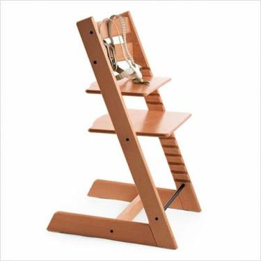 Stokke Tripp Trapp Classic Cherry High Chair