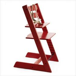 Stokke Tripp Trapp Classic Red High Chair