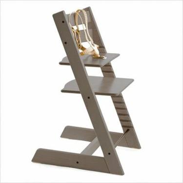 Stokke Tripp Trapp Classic Grey High Chair