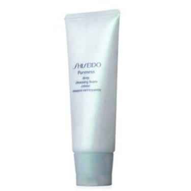 Shiseido Pureness Foaming Cleansing Fluid