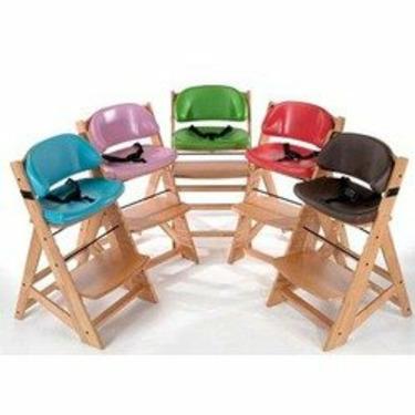 Keekaroo Comfort Cushions-Cherry