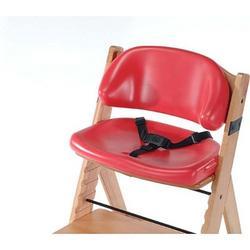 Keekaroo Comfort Cushion Set in Cherry