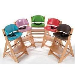 Keekaroo Comfort Cushions-Lilac