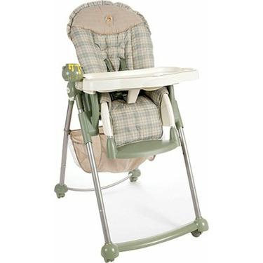 Disney Serve N Store High Chair - Ambrosia
