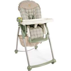 Disney Serve N Store High Chair - Ambrosia