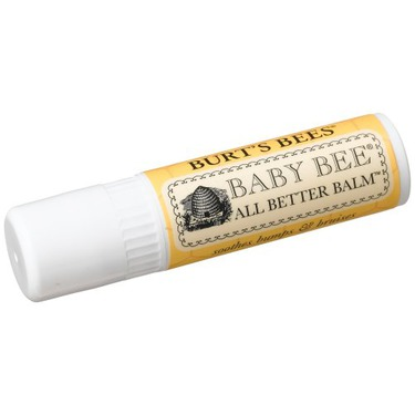 Burt's Bees Baby Bee All Better Balm, .25-Ounce Tubes (Pack of 3)