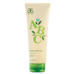 Arbonne Baby Care Body Lotion