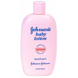 Johnson's Baby Lotion, 15 Ounces