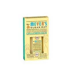 Mrs. Meyer's Lip & Cheek Balm, Baby Blossom .5 oz