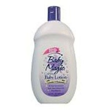 Baby Magic® Calming Baby Lotion w/Lavender & Chamomile: 16.5 OZ