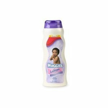 Huggies Calming Touch Baby Lotion with Lavender and Camommile - 15 fl oz