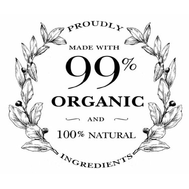 Organic Body Butter - Mother, Baby - Unscented (4fl.oz)