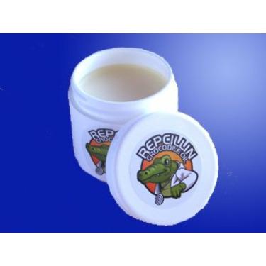 Repcillin Natural Crocodile Skin Treatment (50g Tub)