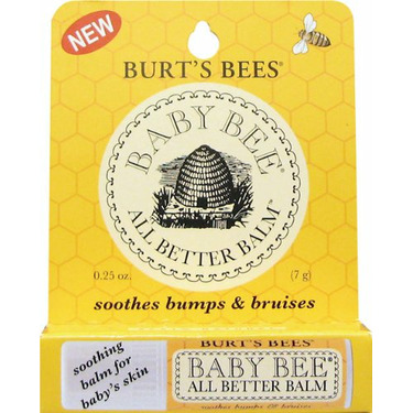 Baby Bee All Better Balm - 0.25 oz - Balm
