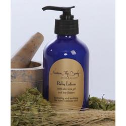 Nurture My Body Organic Baby Lotion Phthalate Free