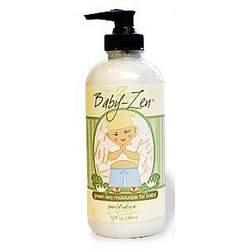 """Baby Zen Green Tea Moisturizer for Baby """"Girl"""""""