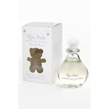 Mon Bebe Scented Water for Babies - Eau de Soin