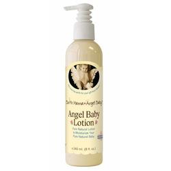 Earth Mama Angel Baby Lotion - 4 oz.