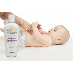 Sum-Bo-Shine Organic Aloe & Lavender Baby Lotion