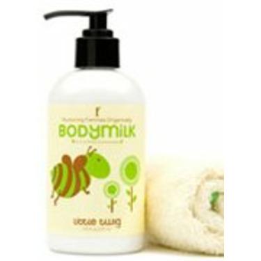 little twig Bodymilk Extra Mild Unscented - 8.5 oz.