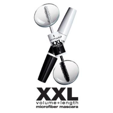 Maybelline Intense XXL Volume Mascara
